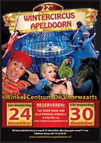 Apeldoorn 2015